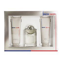 Pierre Cardin Innovation 3 Piece Gift Set for Men