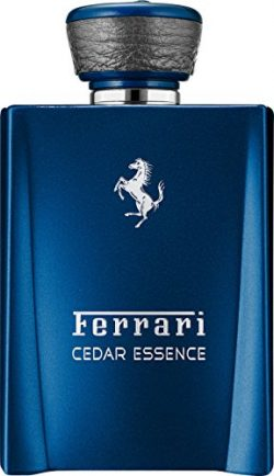 Ferrari Cedar Essence Eau De Parfum Spray 100ml / 3.3oz.