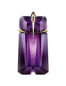 Alien By Thierry Mugler For Women. Eau De Parfum Spray Refillable 2 oz