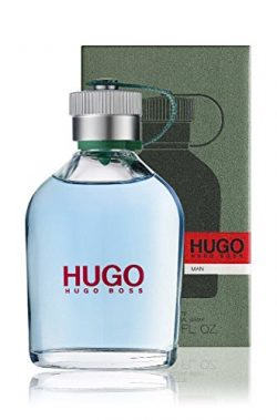 Hugo for Men by Hugo Boss Eau de Toilette Spray, 2.5 Ounce