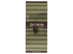 Quorum By Puig For Men. Eau De Toilette Spray 3.4 Ounces