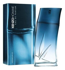 Kenzo Eau De Parfum Spray for Men, 3.4 Ounce