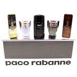 Paco Rabanne Travel Edition Men Set