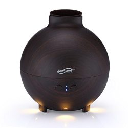 Housmile Aromatherapy Essential Oil Diffuser –600ml Ultrasonic Cool Mist Aroma Humidifier ...
