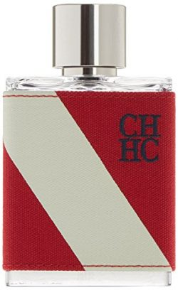 Carolina Herrera Ch Sport Eau de Toilette Spray for Men, 3.4 Ounce