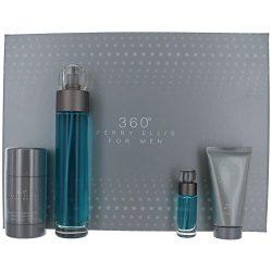 Perry Ellis 360 for Men, 4-piece Gift Set