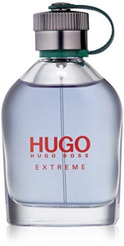 Hugo Boss MAN EXTREME Eau de Parfum, 3.4 Fl Oz