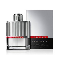 Prada Luna Rossa By Prada Edt Spray 3.4 Oz (men)