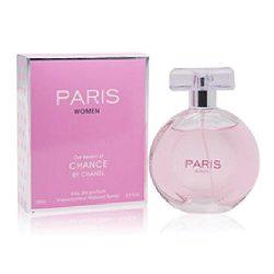 PARIS WOMEN, 3.4 fl oz. Eau de Parfum Spray for Women, Perfect Gift
