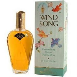 WIND SONG COLOGNE SPRAY WOMENS 2.6 OZ