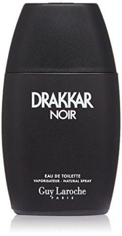 Drakkar Noir By Guy Laroche For Men. Eau De Toilette Spray 1.7 Oz.