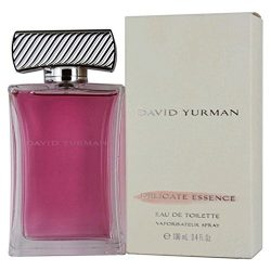 David Yurman Delicate Essence Eau De toilette Spray for Women, 3.4 Ounce