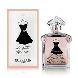 Guerlain La Petite Robe Noire Eau de Toilette Spray for Women, 1 Ounce