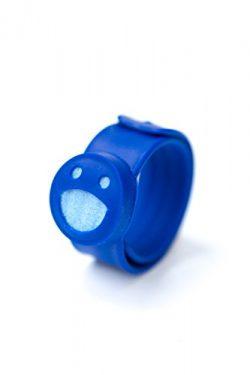 Essential Oil Kids Diffuser Bracelet (Ocean)