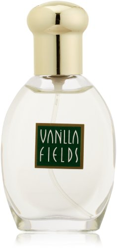 Vanilla Fields Cologne Spray for Women by Vanilla Fields 0.75 Fluid Ounce Bottle A Classic Fragr ...