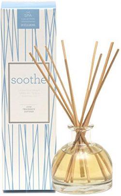 Xela Aroma Spa Aromatherapy Diffuser, Lavender Soothe