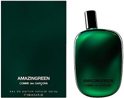 Comme des Garcons Amazingreen Eau de Parfum 25 ml New in Box