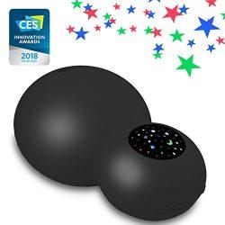 ZAQ Sky Aroma Essential Oil Kids Diffuser LiteMist Ultrasonic Aromatherapy Humidifier – St ...