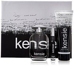 Kensie Fragrance for Her Eau De Parfum, 3.4 Fluid Ounce