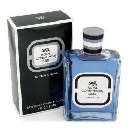 Royal Copenhagen By Royal Copenhagen For Men. Aftershave Lotion 8 Ounces