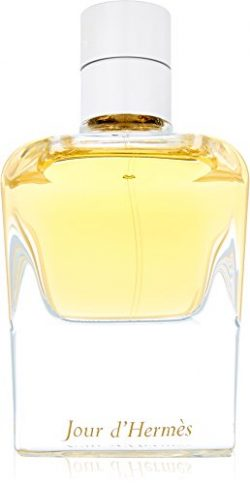 Hermes Jour D'hermes Eau de Parfum Spray for Women, Refillable, 2.87 Fluid Ounce