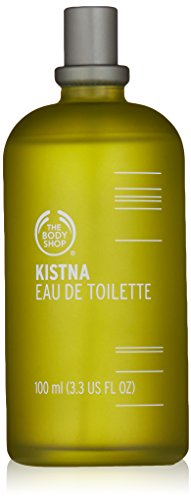 The Body Shop Mens Kistna Eau De Toilette  – 100ml