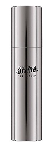 Jean Paul Gaultier Le Male For Men Eau De Toilette 0.33 Oz Travel Spray