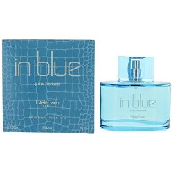 Estelle Ewen In Blue Eau de Toilette Spray for Men, 3.4 Ounce