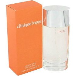 Happy/Clinique Perfume Spray 3.4 Oz (W)