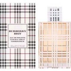 Burbȅrry Brȉt Perfume For Women 1.7 oz Eau de Toilette