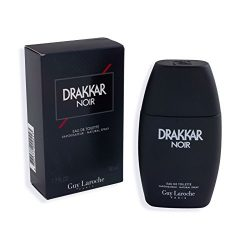 Drakkar Nior Eau de Toilette Natural Spray 50ml. 1.7 FL OZ