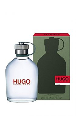 Hǔgo Bȯss (GREEN) Cölogne for men 6.7oz(200ml) EDT SPRAY