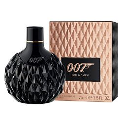 James Bond 007 Fragrances for Woman Eau De Parfum Spray 2.5 Ounce