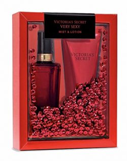 Victoria's Secret Very Sexy Fragrance Mist & Lotion Gift Set