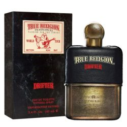 True Religion Drifter Eau de Toilette 3.4 Oz for Men