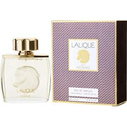 Lalîquê Equüs Cologné for Men 2.5 oz Eau Dé Parfum Spray (Horsé)